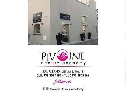 Pivoine Beauty Academy